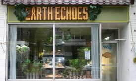 Earth Echoes Storefront